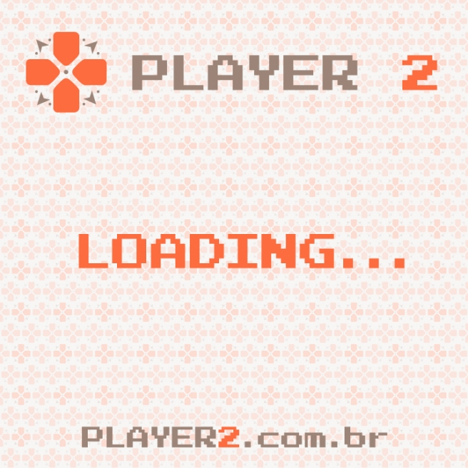 Player 2 Loading